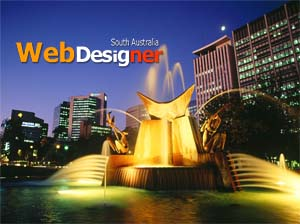 Adelaide Webpage Design - web designers since 1999.